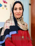 Dr. Dina Saleh Pediatric Neurologist