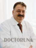 Dr. Issam Mardini Orthopedic Surgeon