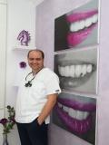 Dr. Oussama Alaoui Dentist